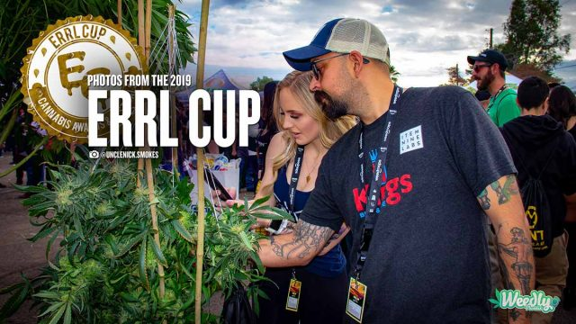 The 2019 Errl Cup Media Gallery