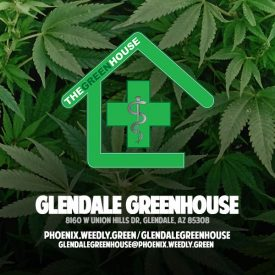 Glendale Greenhouse